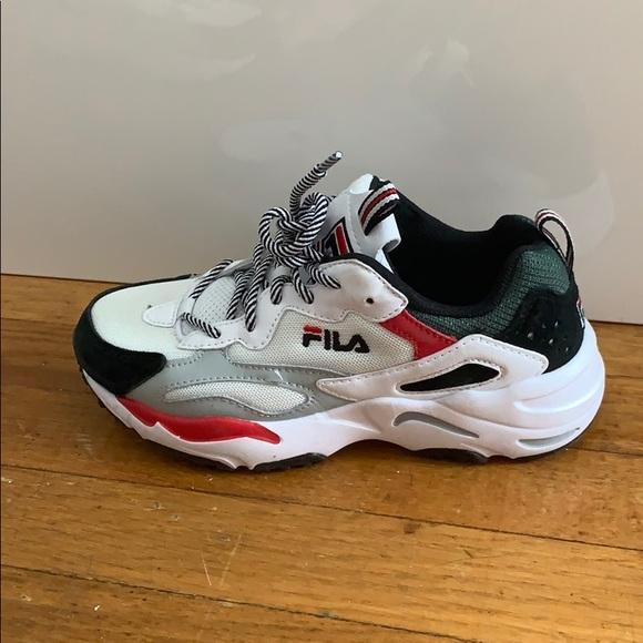 Fila Luminance Sneaker Urban Outfitters